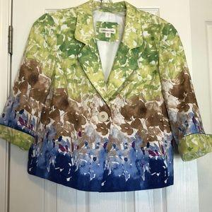 Coldwater Creek Spring Jacket